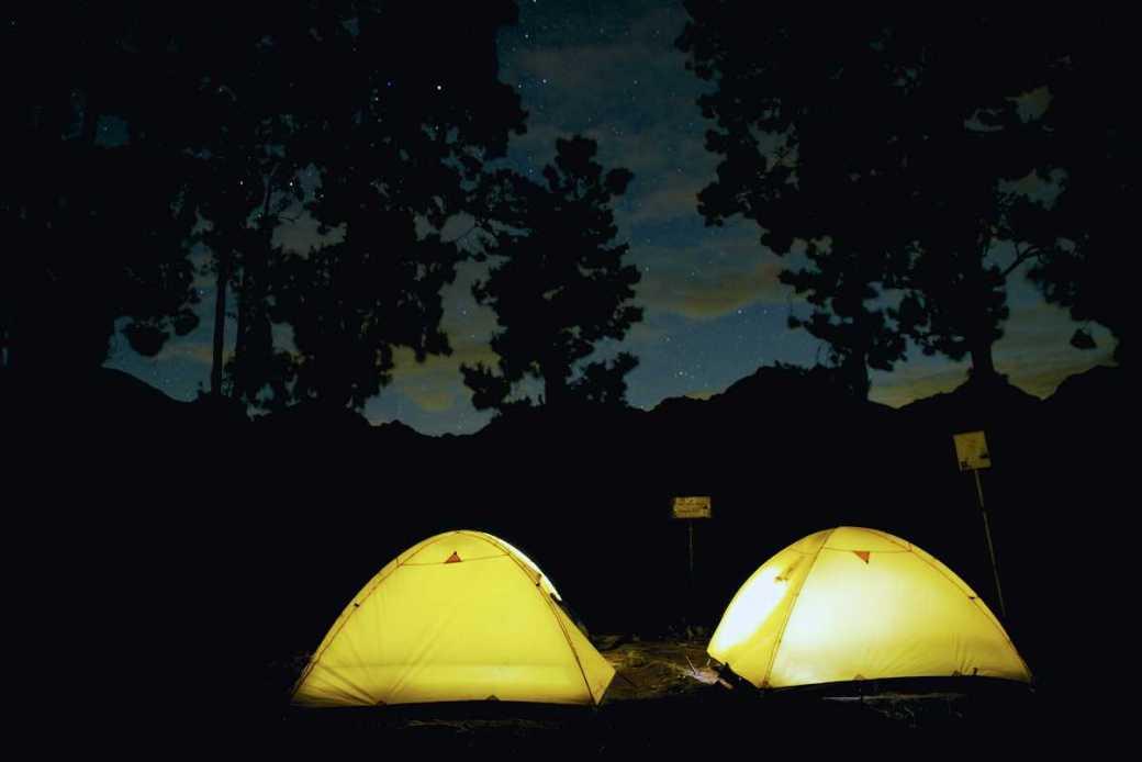 Camping Spots Delhi NCR Gurgaon Noida DforDelhi