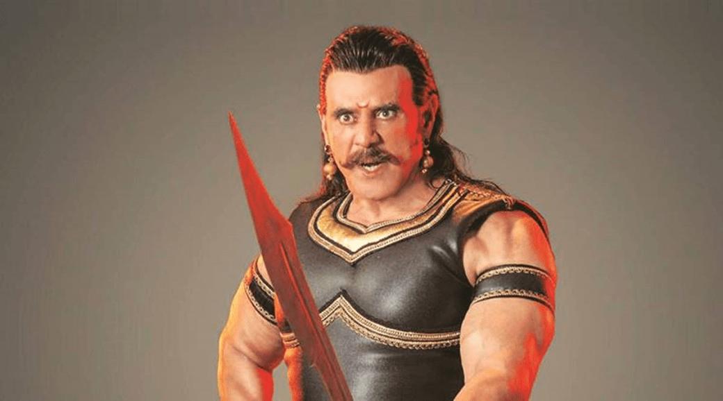 Mahabharat 2019 DforDelhi