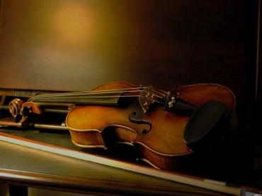 Violin Nomads DforDelhi