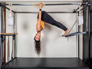 The Pilates Studio by Namrata Purohit DforDelhi