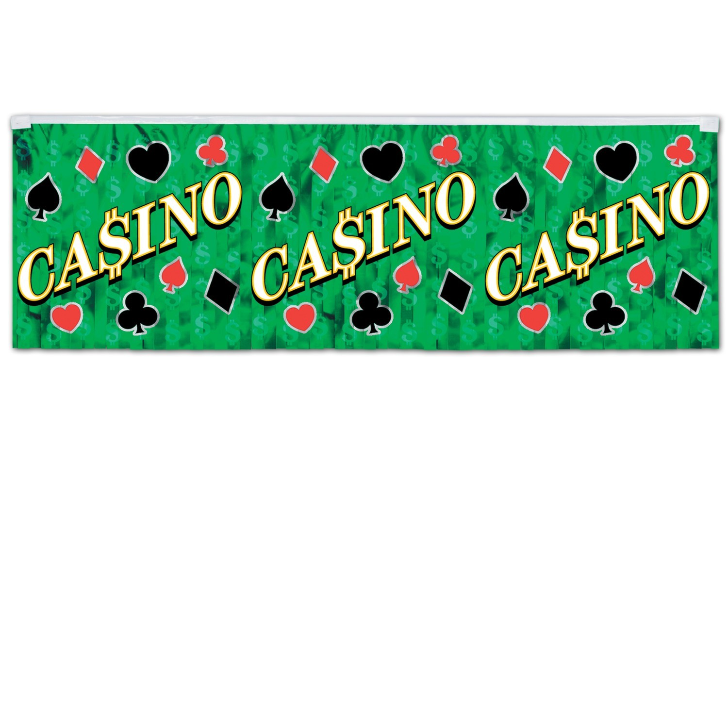 Casino Banner Casino Vegas Themes DampF Party