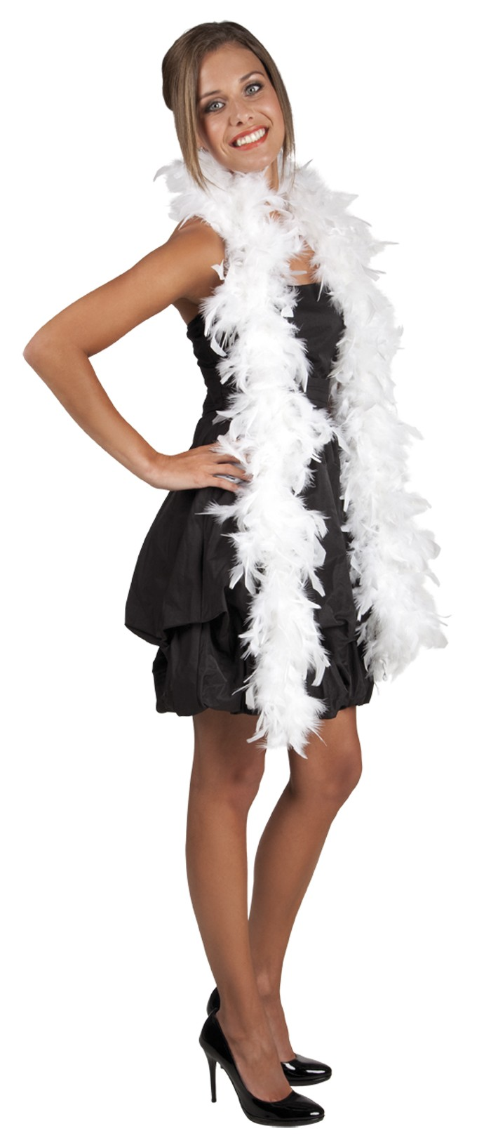 Feather Boas New Years Eve Christmas DampF Party