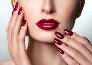 nail colors fall women