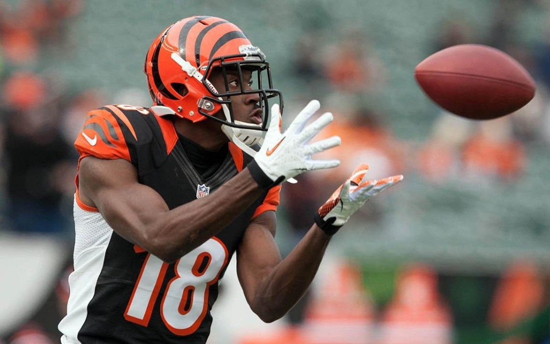 NFL Week 3, Points Leaders – DraftKings