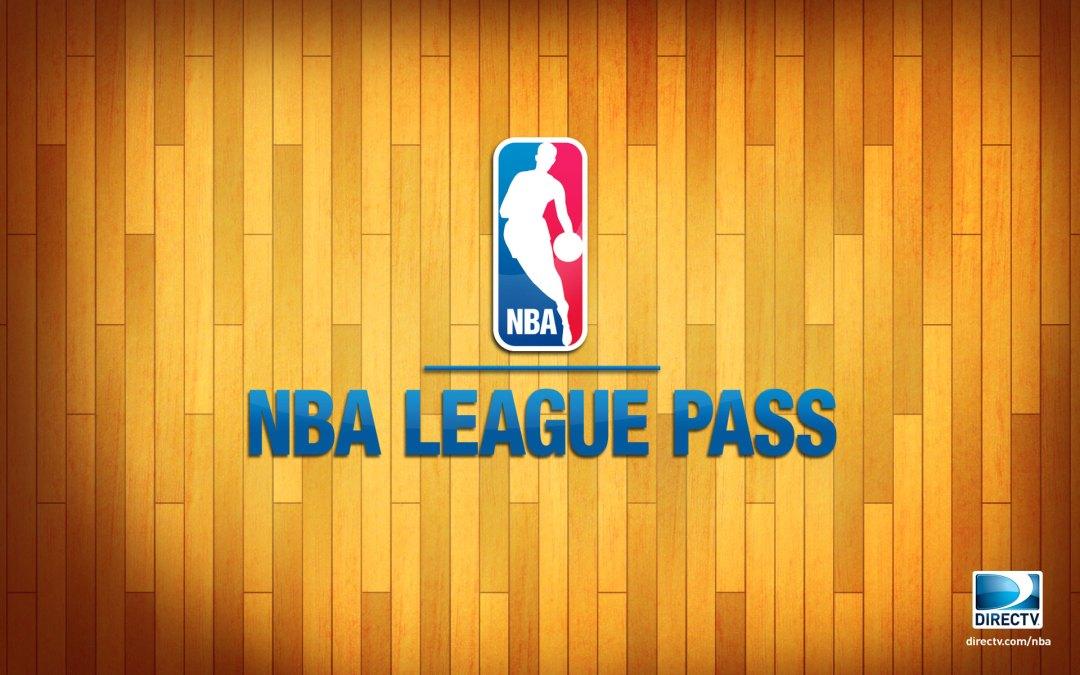 Giveaway: Win A Season of NBA League Pass