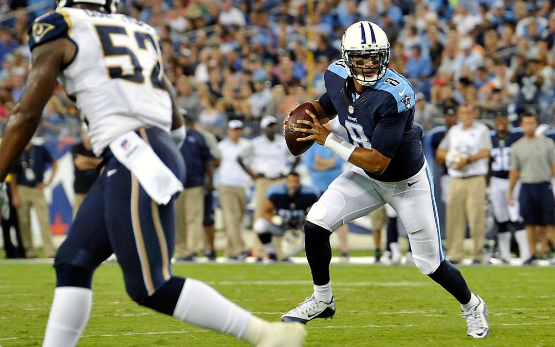 NFL Week 9 Points Leaders – DraftKings