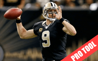 NFL Week 13 Projections – DraftKings & Fanduel