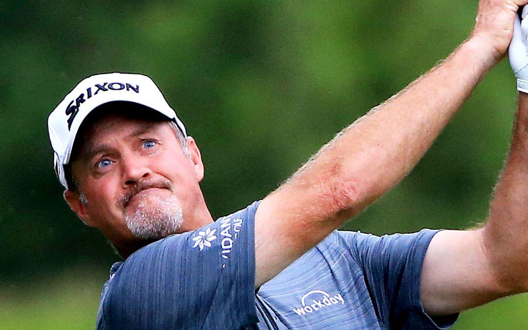 "PGA CareerBuilder Challenge, ""The Charts"" – DraftKings"