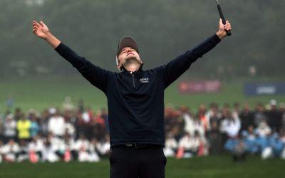 "PGA Honda Classic, ""The Charts"" – DraftKings"