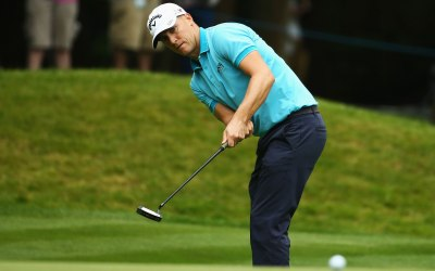 "Wells Fargo Championship, ""The Charts"" – DraftKings"
