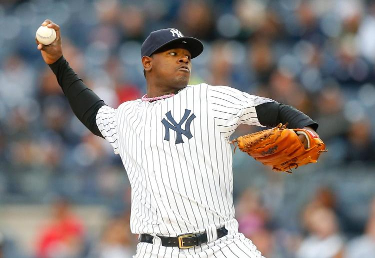 MLB Preview, Sunday May 14 – DraftKings & Fanduel