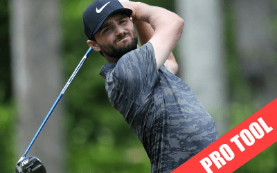 PGA Quicken Loans National Research Spreadsheet