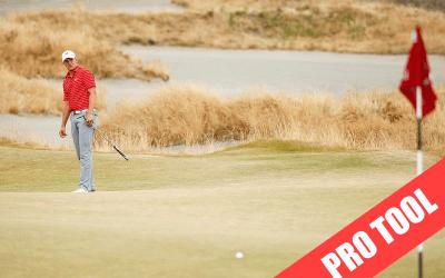 PGA U.S. Open Research Spreadsheet