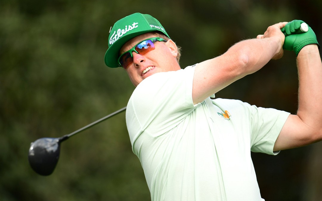 PGA Preview, John Deere Classic – DraftKings