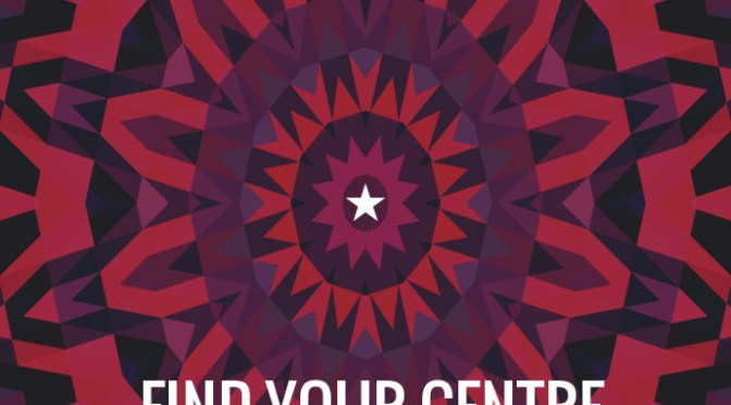 "Oscurito: ""Find Your Centre"" remix competition"