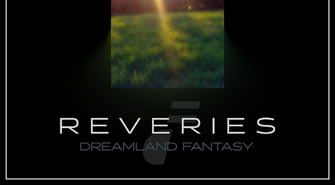 New Album Release: Reveries