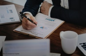 inancial plan for a business valuation - Photo by rawpixel on Unsplash