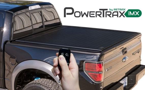 PowerTrax Pro MX