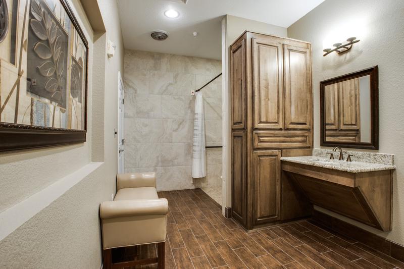 ADACompliant Bathroom Remodel  DFW Improved
