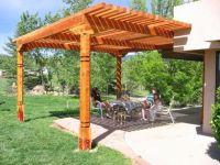 Dallas Pergolas - Dallas Landscaping Company | Xeriscaping