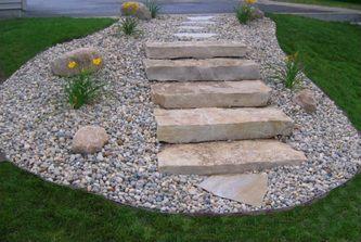 dallas landscape design