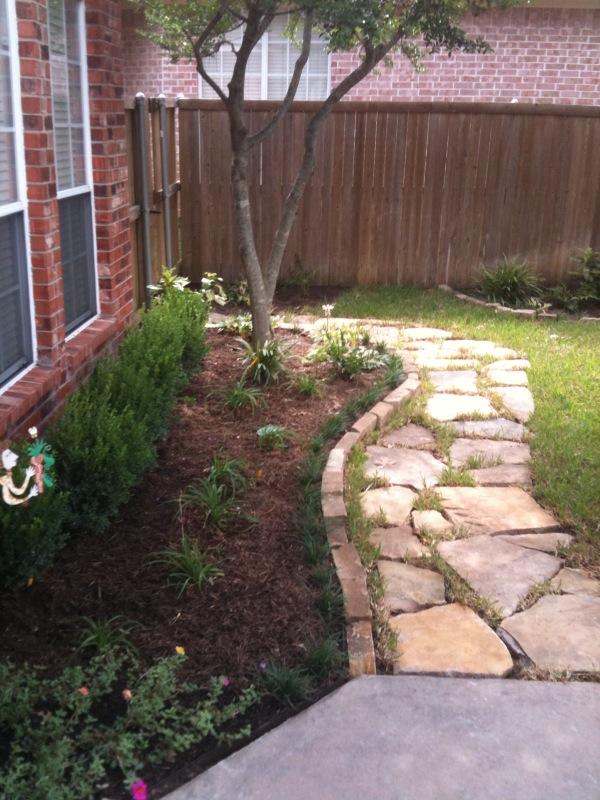 design - dallas landscaping