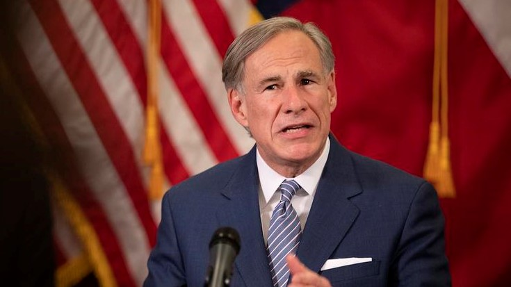 Watch LIVE at 11 AM: Texas Gov. Abbott unveils legislative proposals for public safety