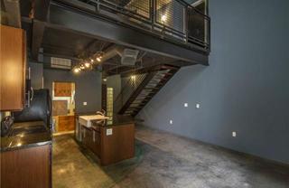 Uptown Dallas Tx Lofts For