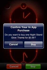 So sehen In-App Käufe aus