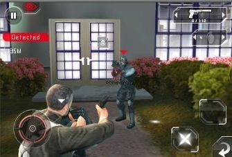 Splinter Cell Conviction – Schleichen auf dem iPhone