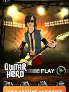 Guitar Hero – Das Spiel von Keynote