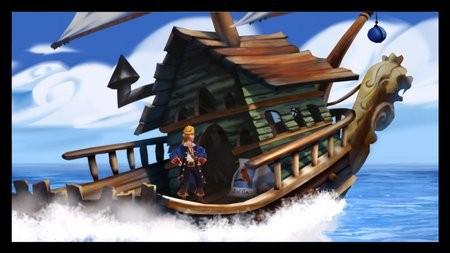Monkey Island 2: Special Edition erschienen