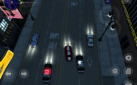 Grand Theft Auto: Chinatown Wars nun auch als HD für das iPad