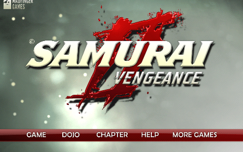 Samurai ii: Vengeance – Ninja Schnetzeln teil Zwei