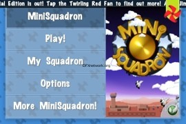 Mini Squadron – Mein Aktueller Liebling