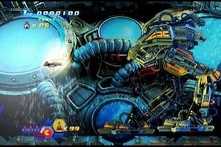 Sturmwind for Dreamcast – Sie Lebt noch noch !