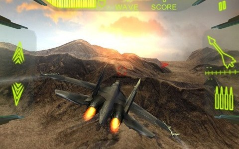 MetalStorm: Online – Kostenloser Arcade Shooter