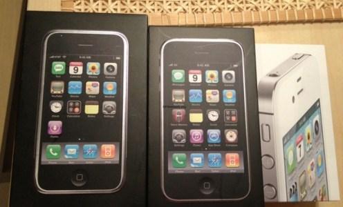 [Mein Senf] iPhone und Ich