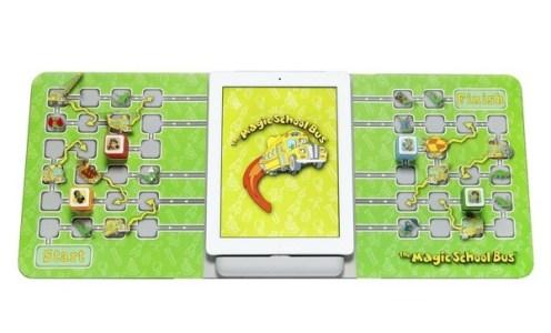 The GameChanger – Brettspiel mit dem iPad