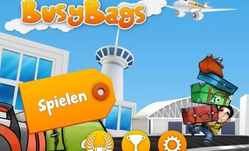 BusyBags – Gepäckband managen