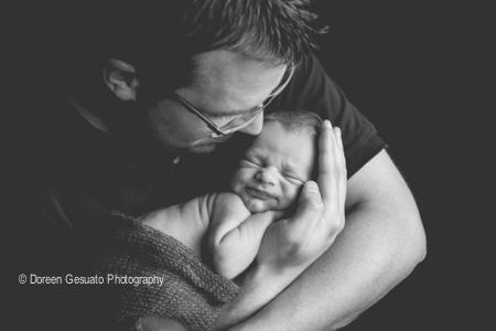So ein Lieber – Doreen Gesuato – Fotografin für Neugeborene rund um Wertheim