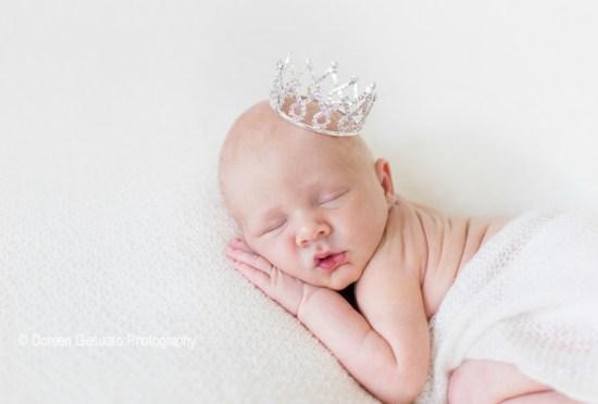 Kleiner Prinz -Doreen Gesuato – Fotografin für Neugeborene rund um Wertheim