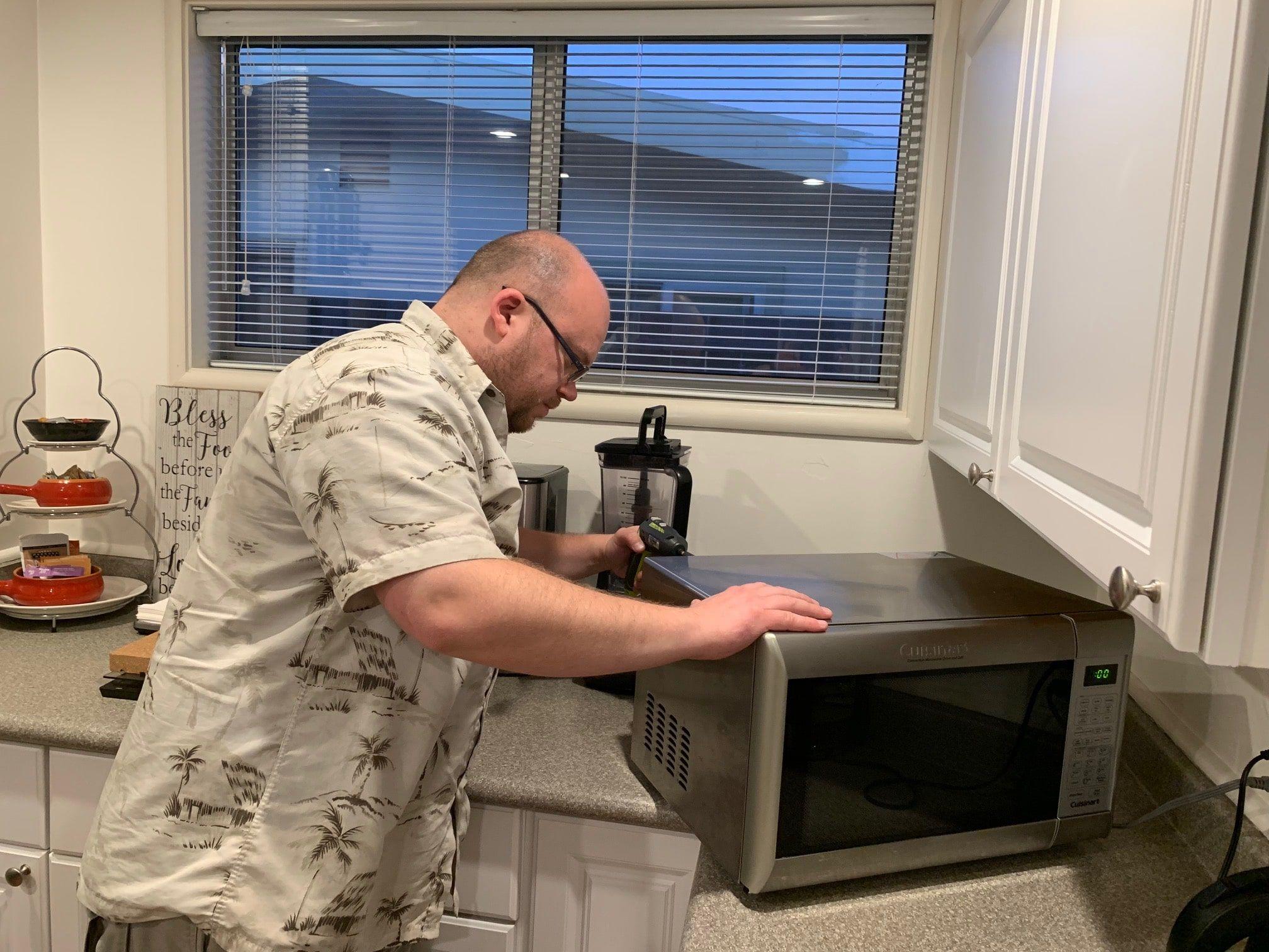 dg tech appliance repair top microwave repair near me sf bay area ca