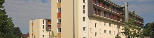 MFH Binger Straße 11-23, Darmstadt