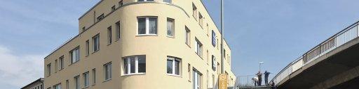 Wohn- und Geschäftshaus, Hofheim