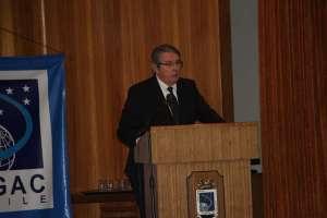 Rodolfo Pinto M., Jefe Sección Aeronavegabilidad SDTP