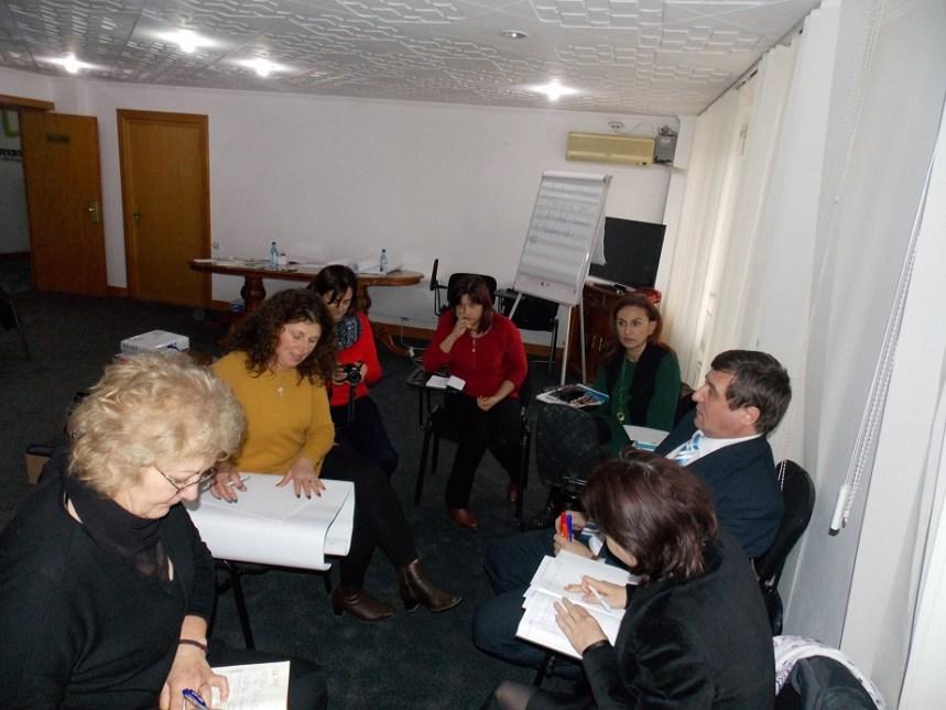 Seminarul Prevenirea separarii copilului de familie in contextul procesului de reforma si a oportunitatilor de finantare