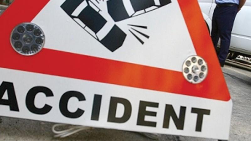 Doliu la DGASPC Bacau – Accident rutier cu un microbuz al DGASPC Bacau