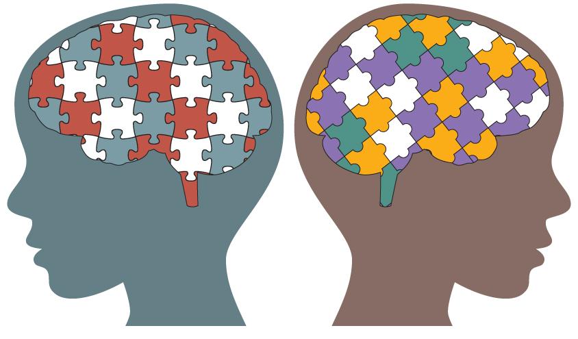 Copiii cu autism există – să nu-i ignorăm