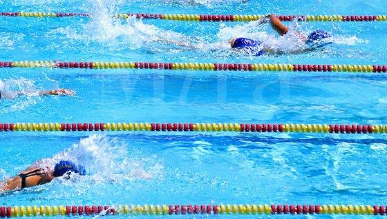 Bazinul Olimpic Bacau